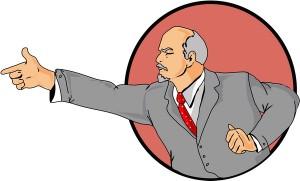 Ленин х