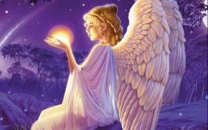 ангел х