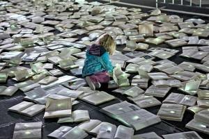 море книг х