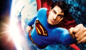 супермен х