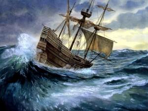2 корабль