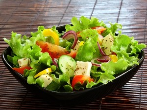 5 салат