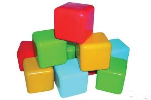 кубики х