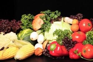 овощи х
