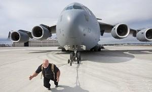 самолет х