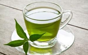 зеленый чай хх