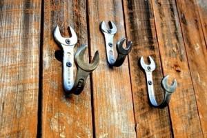 ключи вешалки х