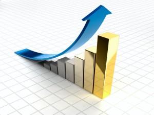 растущие статистики
