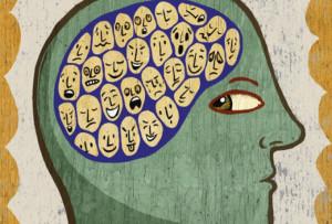 мордочки в голове