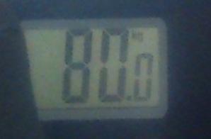 вес 80 кг