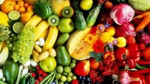 фрукты овощи х