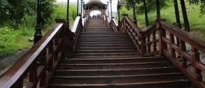 лестница 2 х